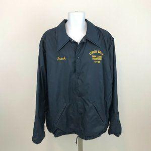 Vintage Rennoc Windbreaker Jacket Mens XL